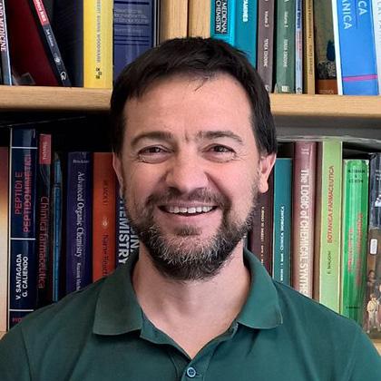 Prof. Gian Cesare Tron